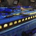万世橋駅の模型