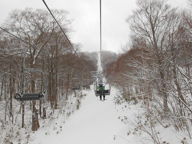 雫石スキー場 2016-01-18_2