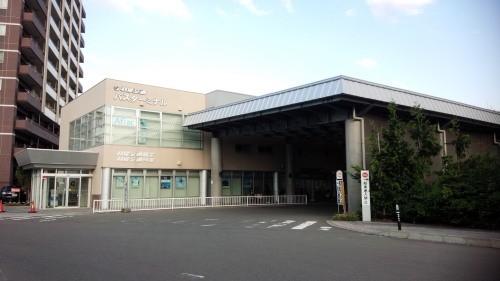 JR横手駅前・よこてイースト 10