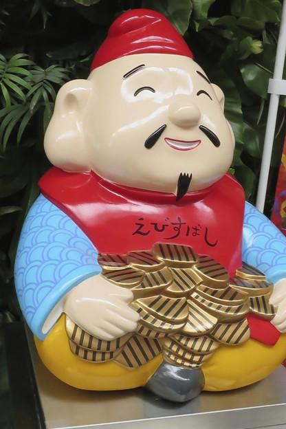 Photos: えびたん~♪