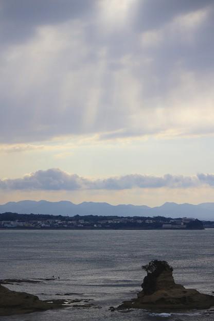 Photos: 朝の光景~雲模様♪