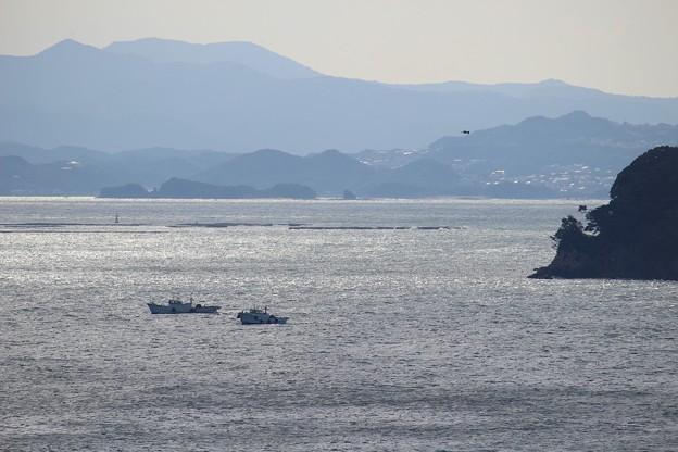 Photos: 朝の光景~海模様♪