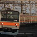 武蔵野線 京葉線