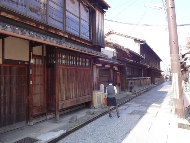 京都 島原界隈  2014/112