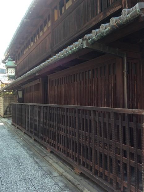 京都 島原界隈  2014/115