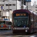 Photos: 広島電鉄 1002