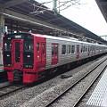 Photos: JR九州 813系 RM111