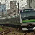 Photos: E233系H005編成八王子行