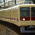 写真: 新京成8500形