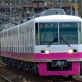 写真: 新京成8800形
