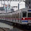 Photos: 金町線3500形