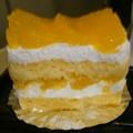 Photos: オレンジのショートケーキ
