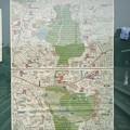 写真: 東山動植物園_213:東山動植物園付近の避難所マップ