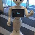 Photos: ソフトバンク名古屋店にいた、ロボット「Pepper」 - 04