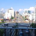 一宮七夕まつり 2014 No - 187:iビル2階からの景色