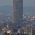 写真: 名古屋テレビ塔からの夜景 No - 07:ザ・シーン城北
