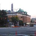 写真: 国の重要文化財に指定された愛知県庁(の建物)