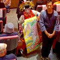 大須大道町人祭 2015 前夜祭 No - 28:花魁道中