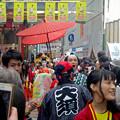 大須大道町人祭 2015 No - 6:花魁道中
