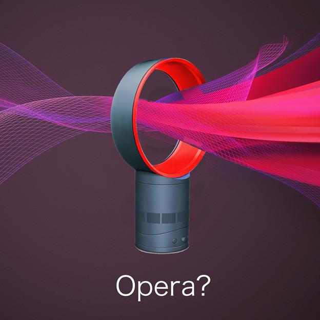 Opera? - 2