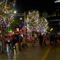 写真: ミッドランドスクエア周辺のクリスマス・イルミネーション 2015 No - 14