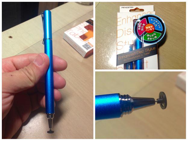 かなり書き心地が良かったタッチペン「PSA-TP6」 - 10