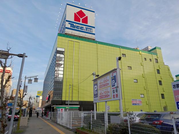 ヤマダ電機テックランド春日井店、3月27日に閉店! - 10