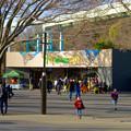 写真: 東山動植物園:正門前に新たにオープンした、飲食店兼土産屋「ズーボゲート」 - 4