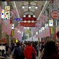 Photos: すっかり春めいていた、大須商店街 - 2