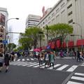 写真: 南大津通歩行者天国(2016年4月10日) - 13