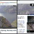 Opera 37:動画のポップアップ表示機能を搭載 - 12(Vimeo)