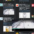 写真: Opera 37:動画ポップアップ、なぜかTweetDeckでGIFアニメの再生が可能!
