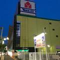 写真: ヤマダ電機テックランド春日井店:建物の建て替え工事が進行中 - 2