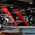 Photos: 航空自衛隊 60周年記念特別塗装