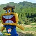 Photos: ガリガリ君もお手伝い??(^^ゞ