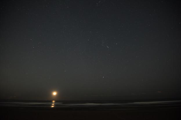 星撮り 3日目