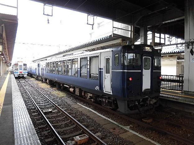 越乃Shu*Kura 直江津駅