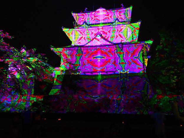 魔王の城2