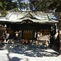 Photos: ご本堂