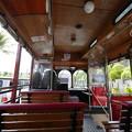 Photos: バスからの風景