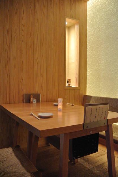 板蕎麦香り家 2014.07 (11)