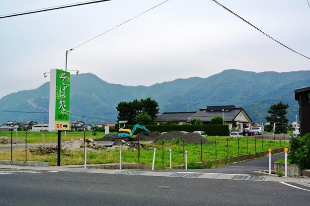 そば処神門 2014.06 (03)
