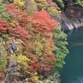 水殿ダム湖12