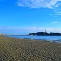 写真: 夕方の江ノ島 #湘南 #藤沢 #海 #波 #mysky #wave #surfing #beach