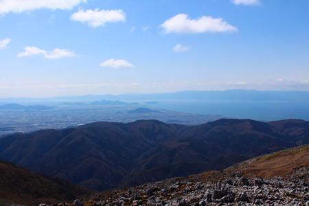 霊仙山(りょうぜんざん)