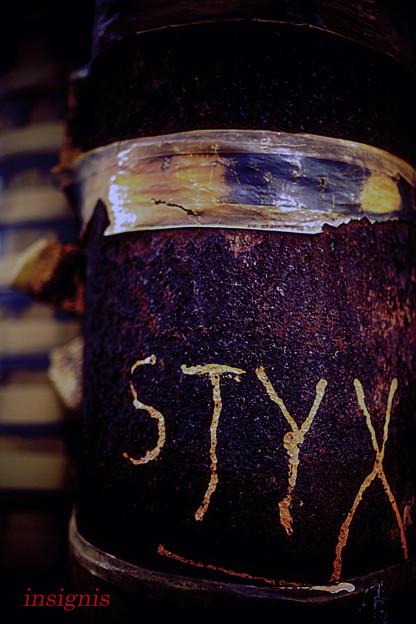STYX.......