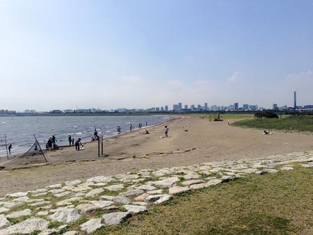 平日の葛西臨海公園4