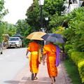 仏都の日常