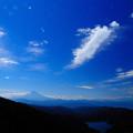 Photos: 秋の大空