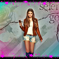 Selena Gomez(17204)
